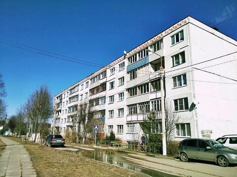2-к квартира в пригороде Серпухова - Фото 1