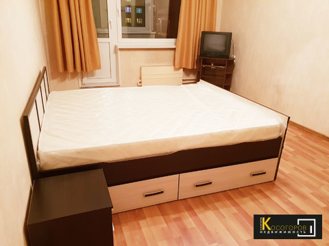 Арендуй 3 комнатную квартиру У метро марьино - Фото 4