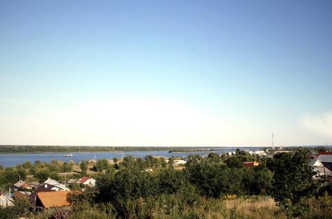 Продам участок в центре города, Земельные участки в Нижнем Новгороде, ID объекта - 201125769 - Фото 1