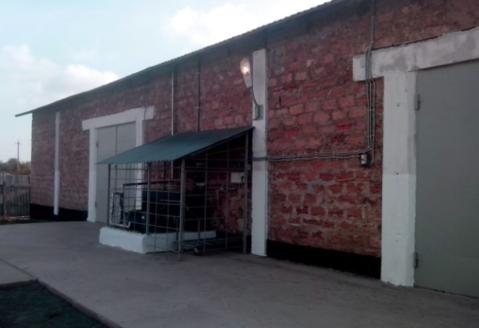 Продажа склада, Симферополь, Ул. Комсомольская - Фото 3