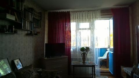 Продам 1-комнатную квартиру в пос. Разумное - Фото 1