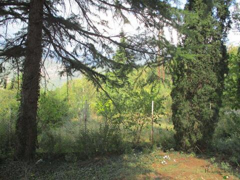 Продам участок в Ялте,8 соток возле трассы, с шикарным видом на горы - Фото 4
