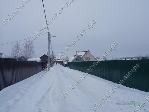 Калужское ш. 22 км от МКАД, Страдань, Участок 11 сот. - Фото 4