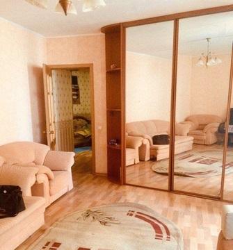 Сдается 1-комнатная квартира на проспекте Ленина - Фото 3