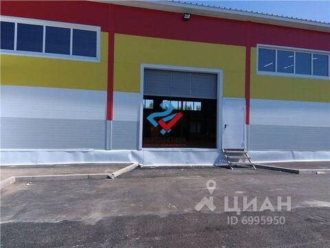 Аренда склада, Зубово, Уфимский район, Улица Электрозаводская - Фото 1