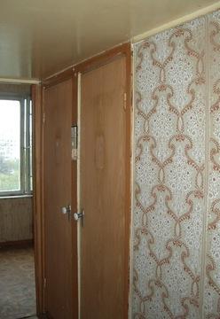 Продаются 2 комнаты (2 доли) в 3-х комнатной квартире м. Щёлковское - Фото 1
