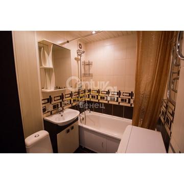 2-х комнатная квартира по цене 1-комнатной - Фото 1