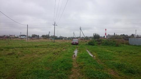 Продам земельный участок под лпх в новой Москве. - Фото 2