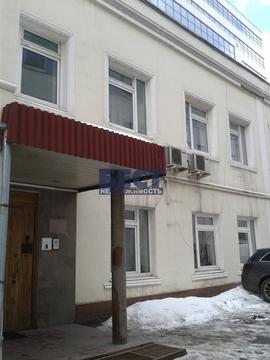Продажа офиса, Павелецкая, 540 кв.м, класс вне категории. осз пл. 543 . - Фото 1