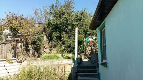 Продам дом на берегу Чёрного моря в р-не Шесхариса с участком 3 сотки. - Фото 4