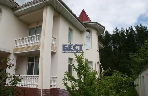 Продается дом. , Троицк г, Сосновая улица 2 - Фото 1
