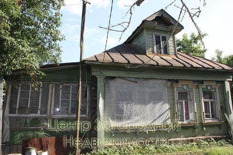 Дом, Можайское ш, Минское ш, 23 км от МКАД, Малые Вяземы д. . - Фото 1