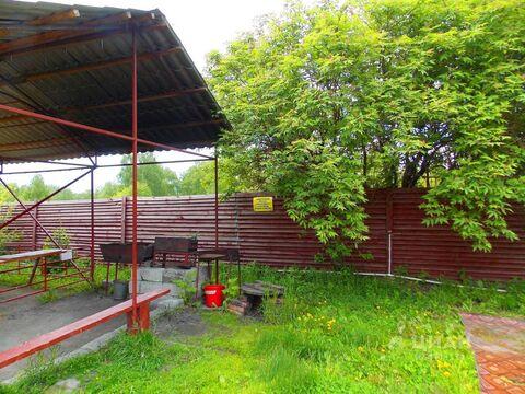 Дом в Новосибирская область, Новосибирский район, пос. Озерный Зеленая . - Фото 2