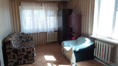 Сдам 1-к квартиру, Серпухов город, Российская улица - Фото 1