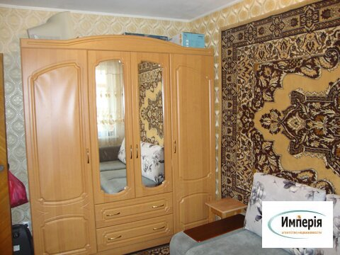 4 комнатная квартира с ремонтом на ул. 2 Детский проезд,2 - Фото 4