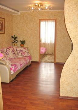 Просторная и удобная 1 к квартира в новом доме во Фрунзенском районе - Фото 5