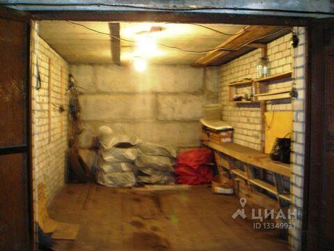 Продажа гаража, Архангельск, Проспект Обводный Канал - Фото 1