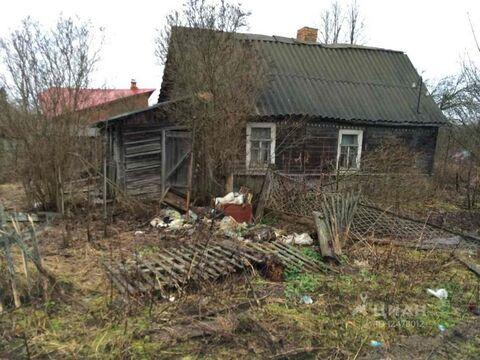 Дом в Псковская область, Плюсский район, Заплюсье пгт (26.0 м) - Фото 2