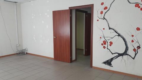 Сдам офис 65 кв.м - Фото 1