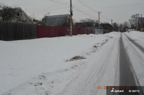 Участок 6,5 соток, МО, г. Железнодорожный, ул. Загородная - Фото 2