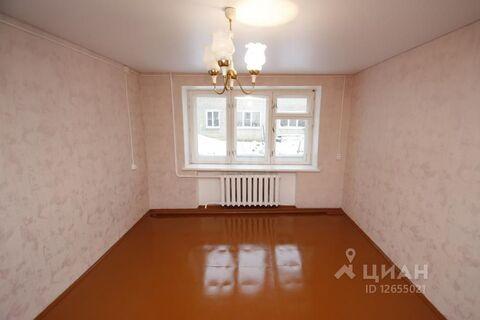 Продажа квартиры, Фанерник, Костромской район, Ул. Геофизиков - Фото 1