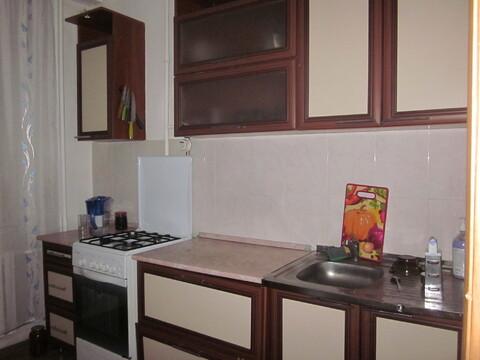 Двухкомнатная квартира, Б.Хмельницкого, 115 - Фото 1