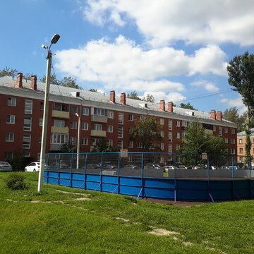 3 комнатная квартира Домодедово, ул. Каширское ш.95 - Фото 2