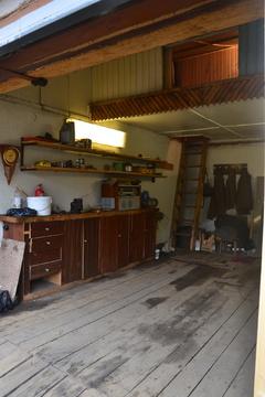 Кирпичный гараж 20 кв м г Ногинск - Фото 4