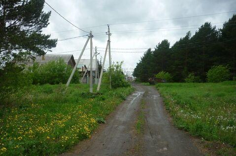 Продажа участка, Кемерово, Ул. Вьюжная - Фото 1
