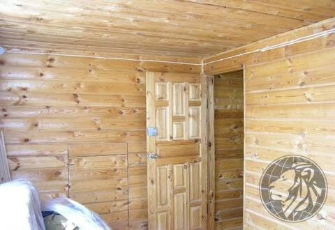 Крепкий дом 95м в газифицированном СНТ Троица д.Юрьевка на озере - Фото 3