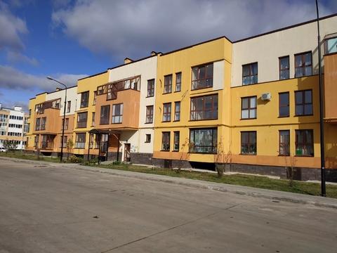 """Продается 2-х комнатная квартира в кирпичном доме в Эко-парк """"Сосны"""". - Фото 5"""