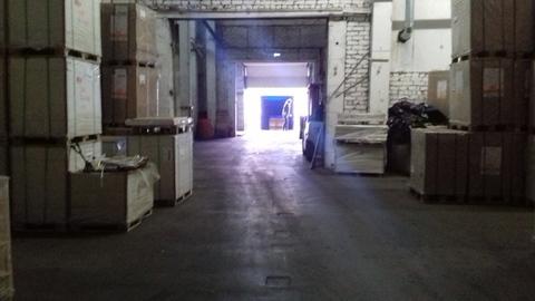 Аренда склада ответ хранение 300 кв - Фото 2