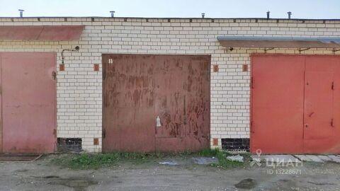 Гараж в Владимирская область, Владимир ул. Чайковского, 36б (24.0 м) - Фото 1