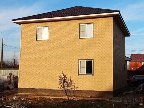 Новый двухуровневый коттедж площадью 130 кв.м. 'под ключ'. - Фото 3