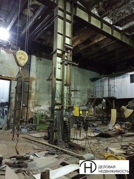 Сдаем в аренду производственное помещение (утепленное) с оборудованием - Фото 3