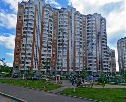 Продажа псн 111 м2 в Москве, мкрн. Град Московский, 14 км от МКАД - Фото 1