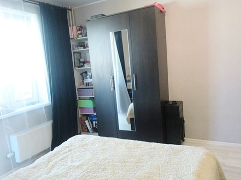 1к квартира в Ивантеевке - Фото 4