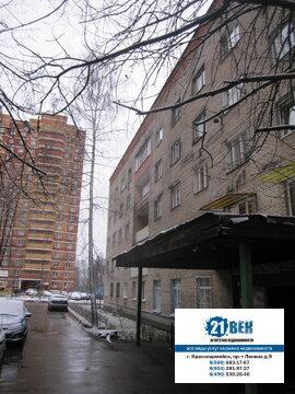 Комната 18 кв.м , г. Ивантеевка, ул. Трудовая, д.14а - Фото 1