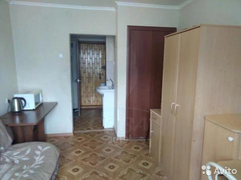 Комната 16 м в 1-к, 4/5 эт. - Фото 1