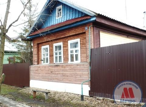Дома, дачи, коттеджи, ул. Запольская, д.22 - Фото 2