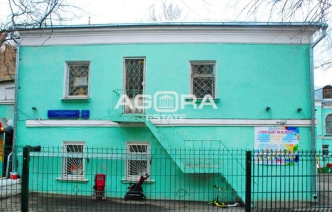 Продажа офиса, м. Таганская, Александра Солженицына ул - Фото 2