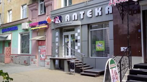 Сдаю помещение 78.3 кв.м под аптеку в Воронеже. - Фото 3
