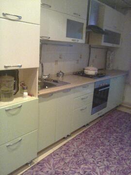 Сдается двухкомнатная полностью укомплектованная квартира - Фото 2