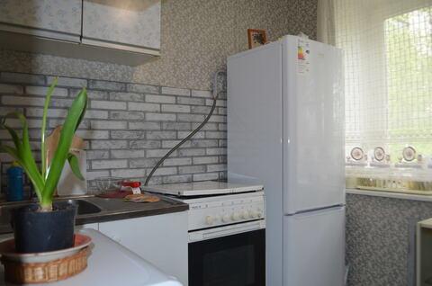 Продается трехкомнатная квартира - Фото 1