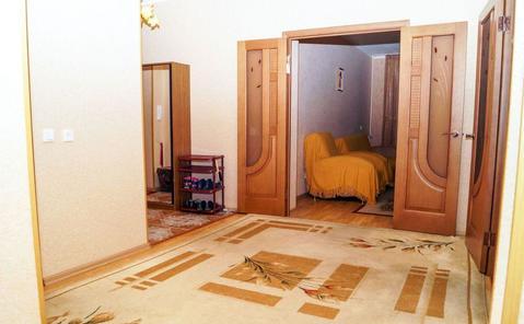Сдам 3к квартиру 2-й переулок Мира, 26 - Фото 3