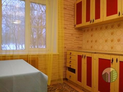 2-к квартира ул. Черновицкая в хорошем состоянии - Фото 4