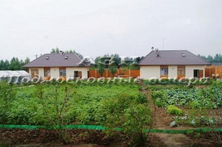 Минское ш. 90 км от МКАД, Копцево, Коттедж 360 кв. м - Фото 5