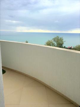 Квартира с видом на море в доме бизнес-класса - Фото 5