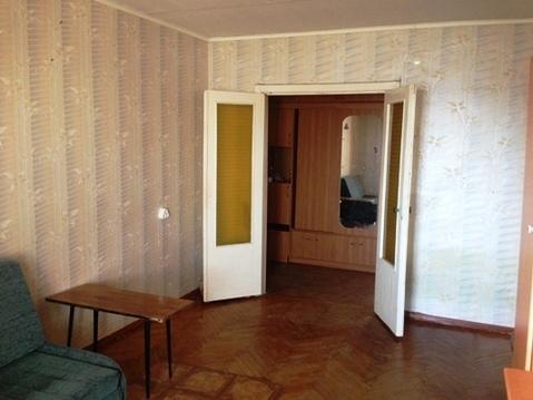 Трехкомнатная квартира г. Руза, ул. Федеративная - Фото 1