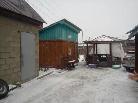 Продажа квартиры, Хомутово, Иркутский район, Ирины Рогаль - Фото 2